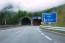 Забрана за користење на тунелот Арлберг во Австрија